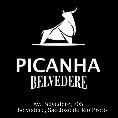 Av. Belvedere, 705 - Belvedere, São José do Rio Preto